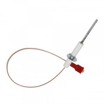 Ionisationselektrode Buderus Ersatzteilnummer 7100238
