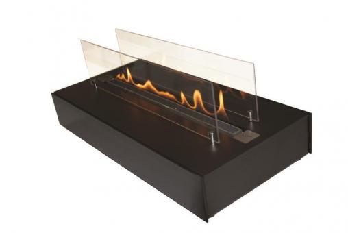Ethanol-Kamin Spartherm ebios-fire Quadra Base