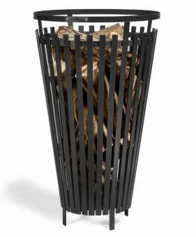 Feuerkorb CookKing Flame aus Stahl