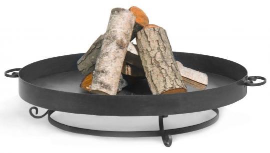 Feuerschale CookKing Malta aus Stahl | rund