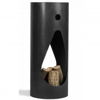 Gartenkamin CookKing Tuba | Stahl