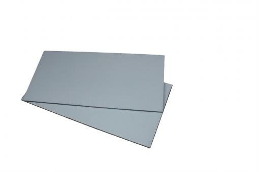 Kaminbauplatte BRULA | Graphitplatte | 2 Stück