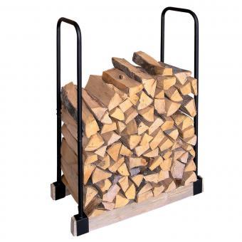 Kaminholzständer LIENBACHER | für den Innenbereich