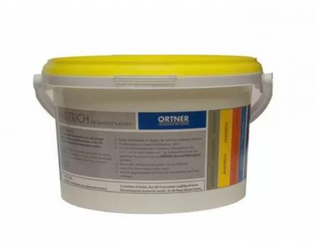 Ofenfarbe ORTNER Anstrich