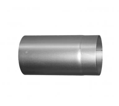 Ofenrohr Ø 100 mm   FAL-Rohr   gerade   präzisionsgeschweißt