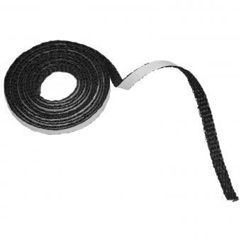 Dichtband SENDEO selbstklebend | schwarz
