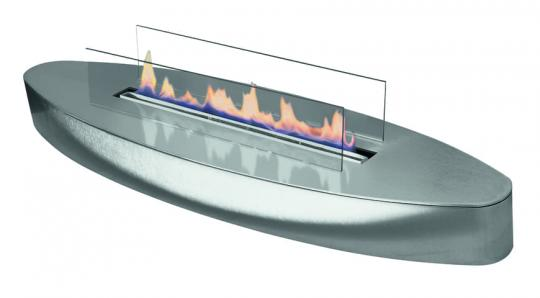 Ethanol-Kamin Spartherm ebios-fire Elipse Base