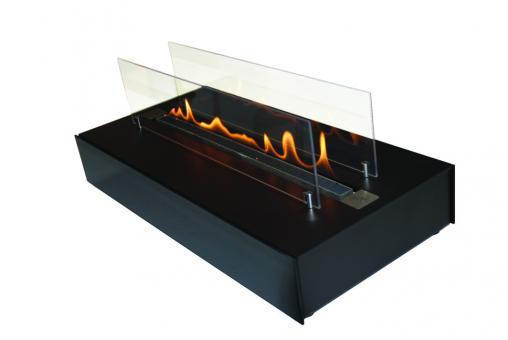 Ethanol-Kamin Spartherm ebios-fire Quadra Base