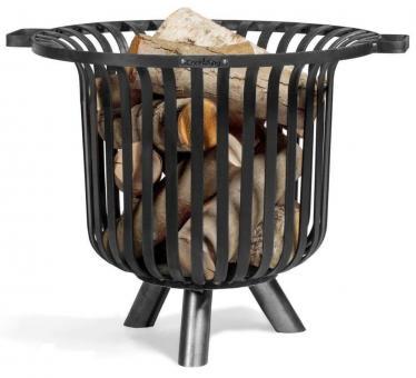 Feuerkorb CookKing Verona aus Stahl