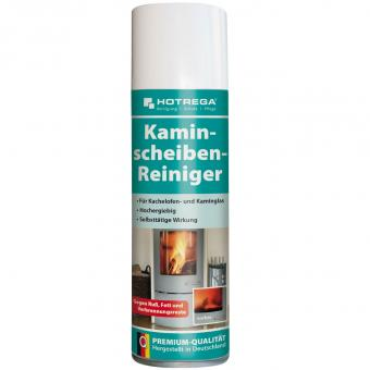 Kaminscheibenreiniger HOTREGA H130907 Schaum | 300 ml