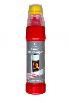 Kaminscheibenreiniger SENDEO Gel | 200 ml