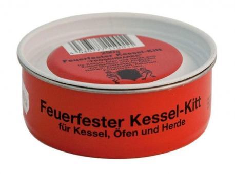Kesselkitt fermit FROSCHMARKE Feuerfest