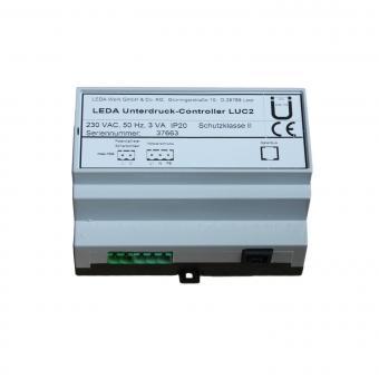 Schalteinheit LEDA 1005-03908 für Unterdruckwächter LUC 2