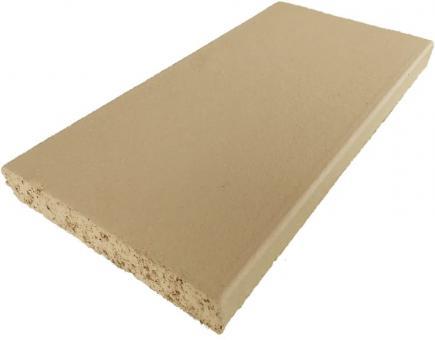 Schamotteplatte KANDERN 400 x 200 x 30 mm