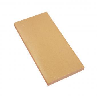Schamotteplatte SENDEO 400 x 200 x 40 mm