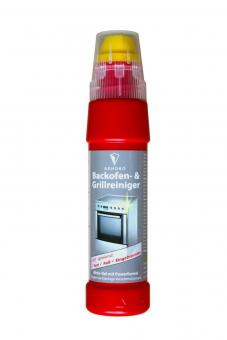Backofenreiniger SENDEO Gel | 200 ml