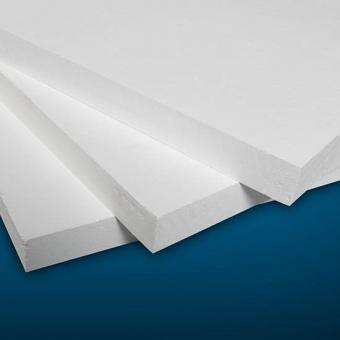 Wärmedämmplatte Promat Promasil 950-KS | Kalziumsilikatplatte | 1000 x 500 cm (LxB)