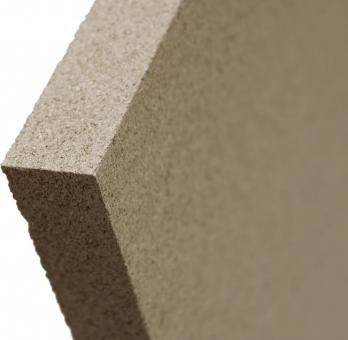 9, 500 x 300 x 20 mm Vermiculite-Platte