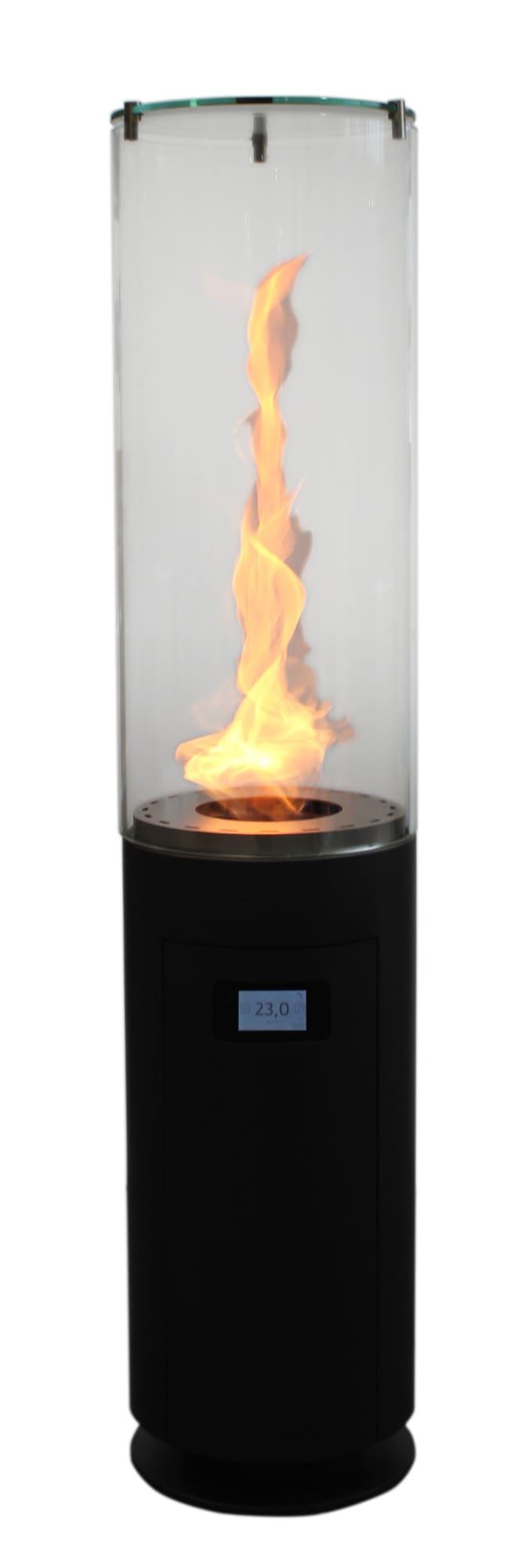 Ethanol-Kamin Spartherm ebios-fire Nano